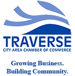 Member of the Traverse City Chamber of Commerce