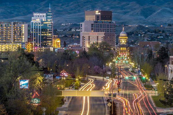Idaho's Housing Challenges With Population Growth