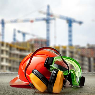 Product Image Construction Health Online Contractor Course